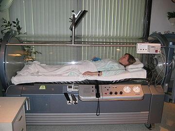 hyperbaric-chamber